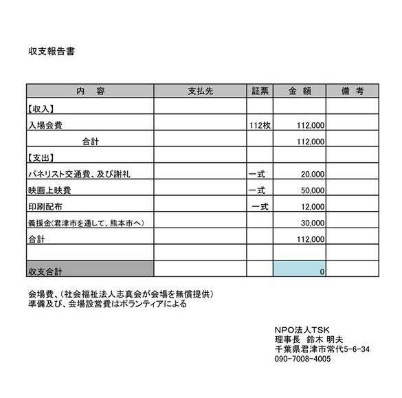 20160619イベント収支報告書